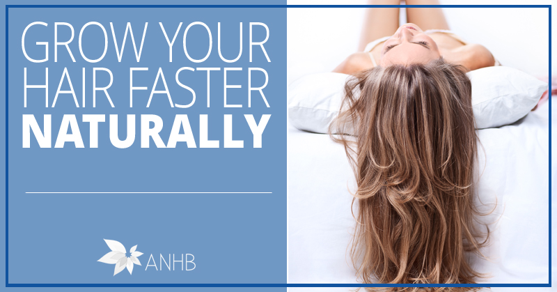 how to grow your hair faster home remedies