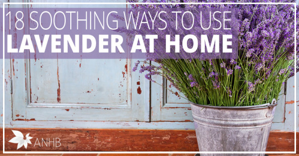 18 Soothing Ways to Use Lavender at Home
