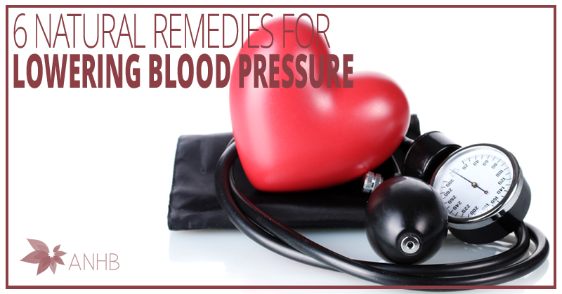 ways to lower high blood pressure quickly