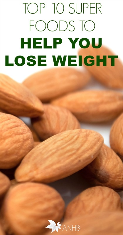 stuff to help lose weight