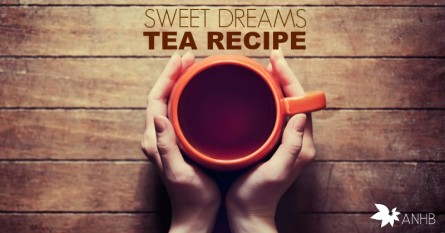 Sweet Dreams Tea Recipe