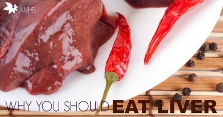 Why You Should Eat Liver