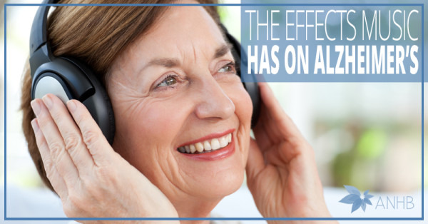 The Effects Music Has on Alzheimer's
