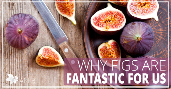 Why Figs are Fantastic for Us