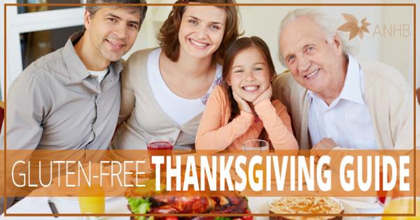Gluten-Free Thanksgiving Guide
