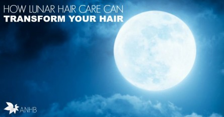 How Lunar Hair Care Can Transform Your Hair